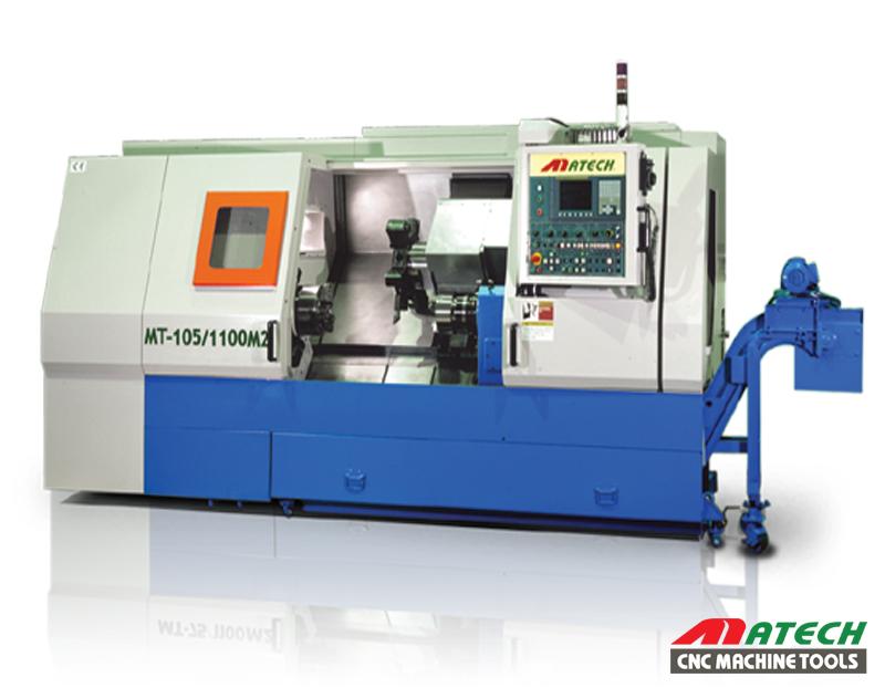 MATECH CNC MACHINE TOOLS